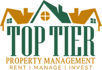 Top Tier Property Management Logo